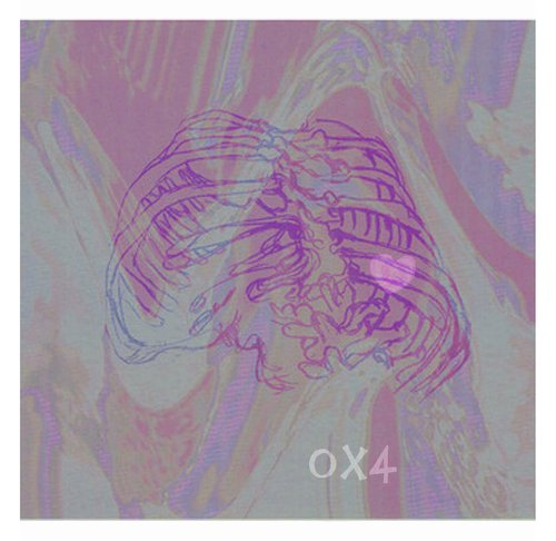 OX4 - האי.פי הראשון