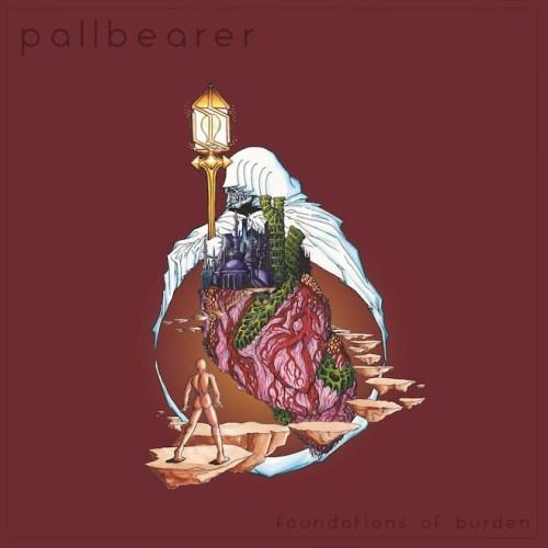 Palbearer - Foundation of Burden