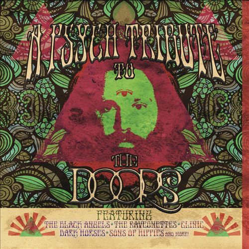 A Psyche Tribute To The Doors