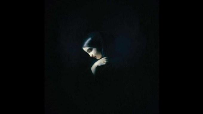 True Widow - Circumambulation