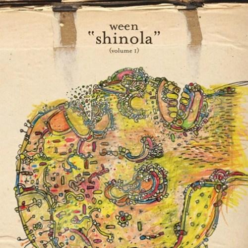 Ween - Shinola Vol 1