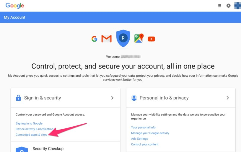 Python Read Gmail