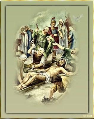 مراحل درب الصليب 11