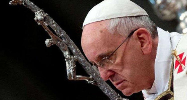 لا يمكننا الإستسلام لحقيقة تهجير المسيحيين من الشرق الأوسط.