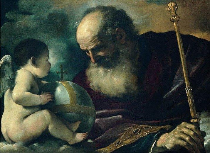 يا من تقول أنك مسيحي ما مركز الله في حياتك؟