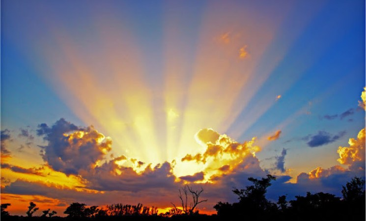 صلاة التوبة وطلب الرحمة والغفران من الرب