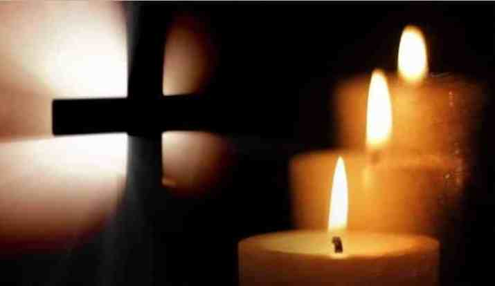 صلاة القديس شربل شفيع لبنان والعالم من أجل الشبيبة