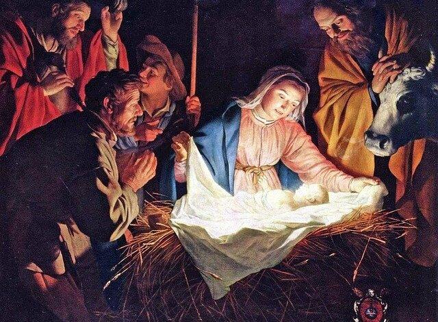 Photo of صلاة تساعية الميلاد المجيد تقام من 15 كانون الأول إلى 25 منه