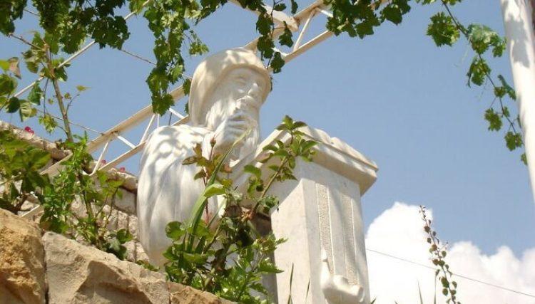 صلاة مار شربل قديس المعجزات لطلب الشفاعة والنعم السماوية