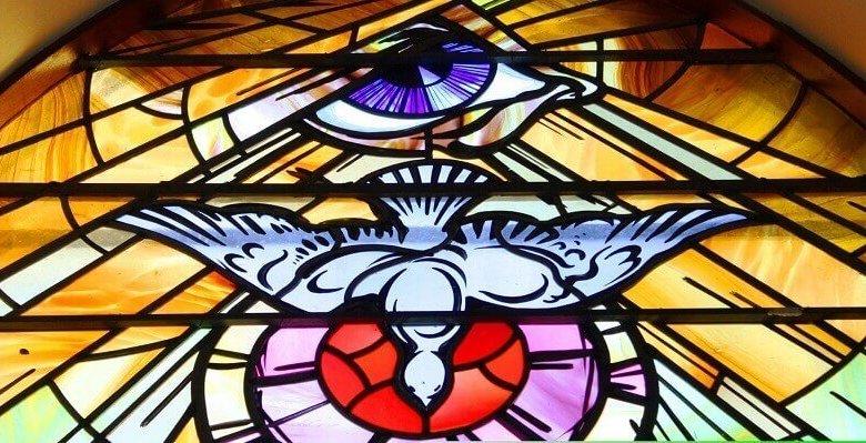 صلوات لنيل النعم الإلهية والاستمداد مواهب الروح القدس - صلوات إكراماً للروح القدس