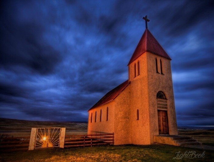 Churches In The World-42