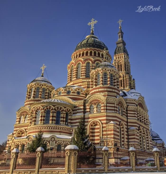 Churches In The World-40
