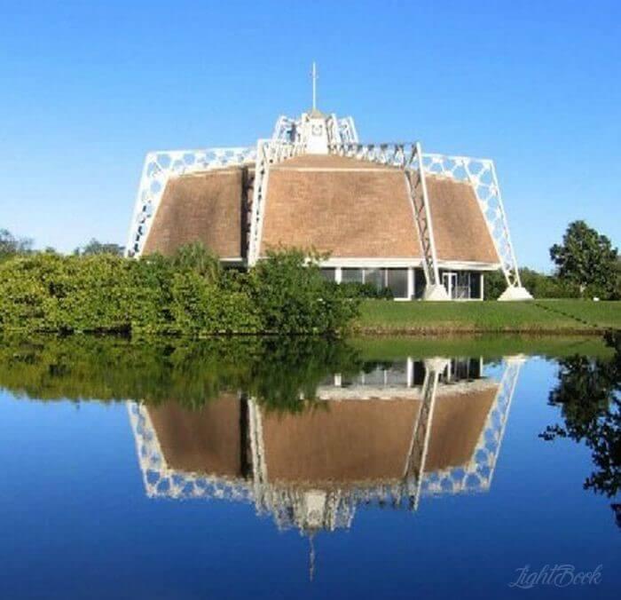 مـجموعة صـور مـن أجمل الكنائس العالمية الغير عادية-22