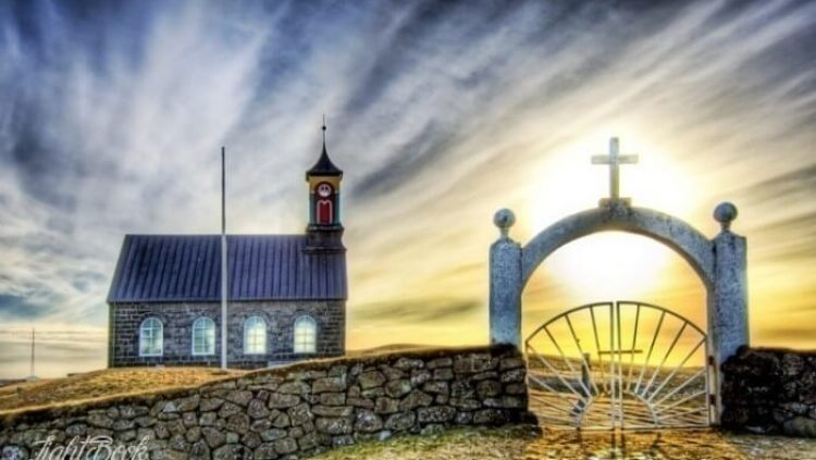 The Most Beautiful and Unusual Churches In The World-16