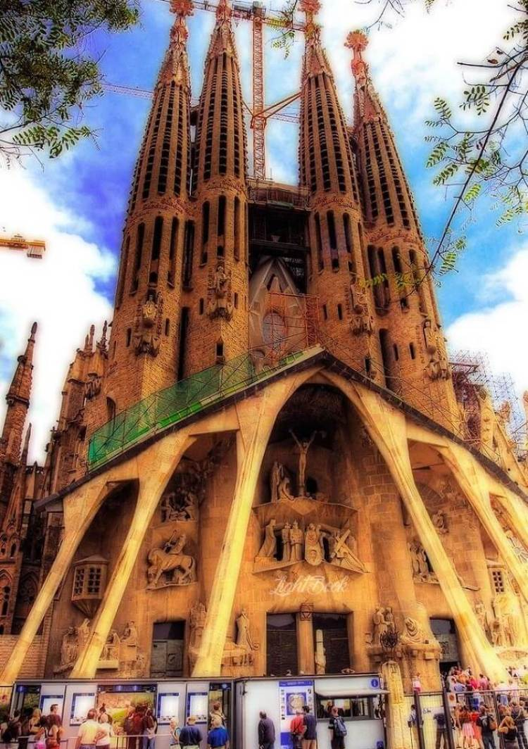 The Most Beautiful and Unusual Churches In The World-12