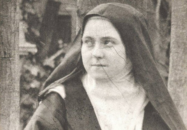 Real St. Therese of the Child Jesus Pictures Taken By Her Sister Selena-5