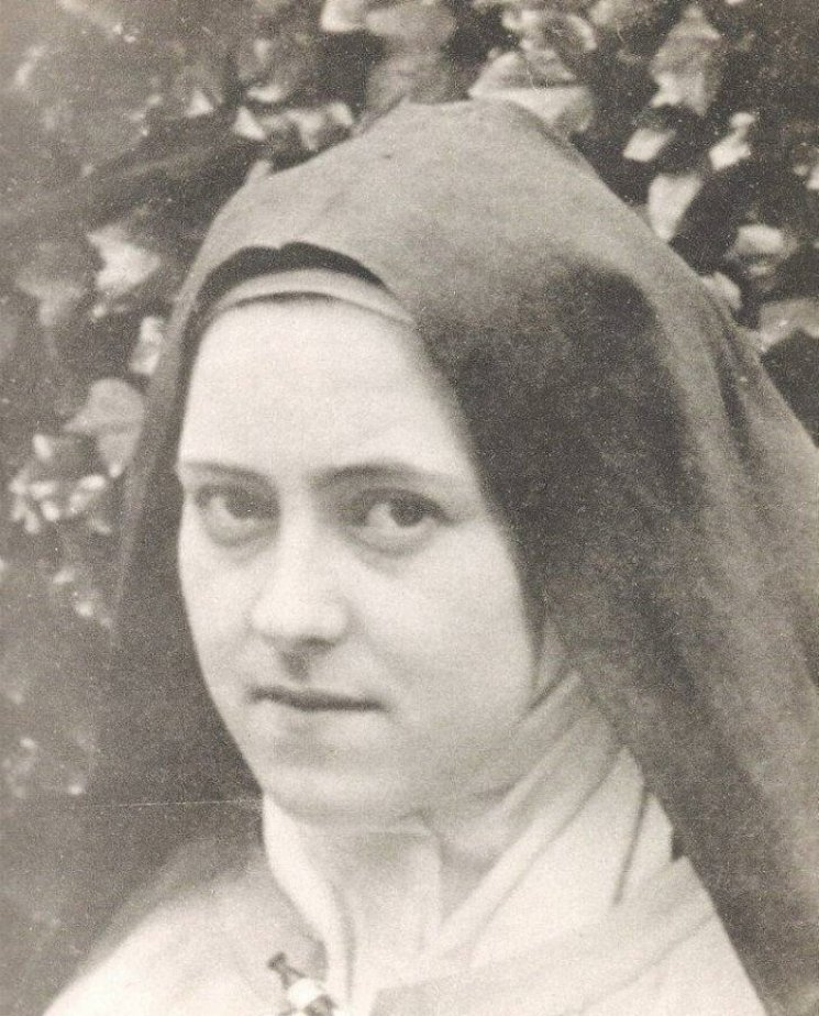 Real St. Therese of the Child Jesus Pictures Taken By Her Sister Selena-7