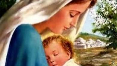 Photo of يا أم الله يا حنونة – فيروز Oh Mother of Jesus – Fayrouz