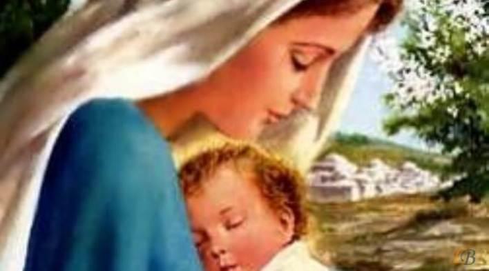 يا أم الله يا حنونة - فيروز Oh Mother of Jesus - Fayrouz