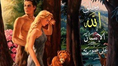 Photo of آيات حول الخلق والتطور Création – Évolution – عربي فرنسي