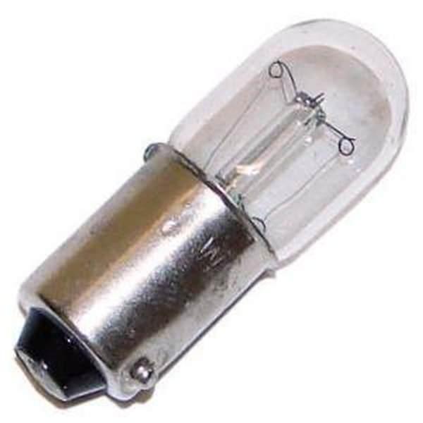 Mini Light Bulb Sizes
