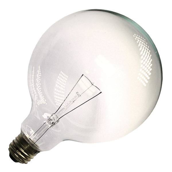 Room Essentials Clear Globe Lights Replacement Bulbs