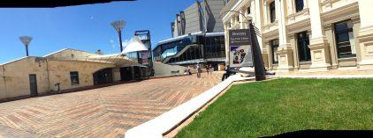 Wellington Civic Square - 3