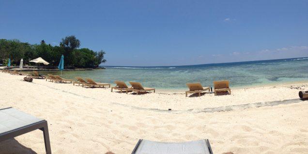 Vanuatu - The beach - 2