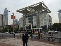 Italian people in Shanghai - 2