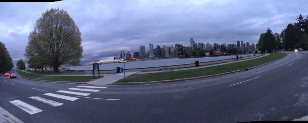 Vancouver - 7