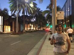Los Angeles - 3 - Venice beach walk