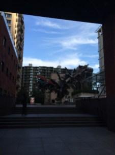 Los Angeles - 5 - Contemporary sculpture