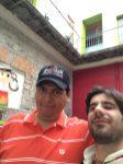 Mexico - Puebla - Alejandro & me - 14