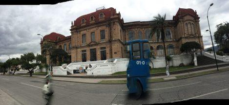Cuenca - 11 - Universidad Colegio Benigno Malo