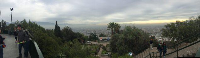 Santiago del Cile - 6