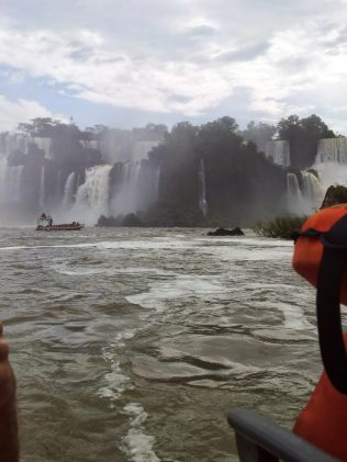 Iguazu Falls - 10