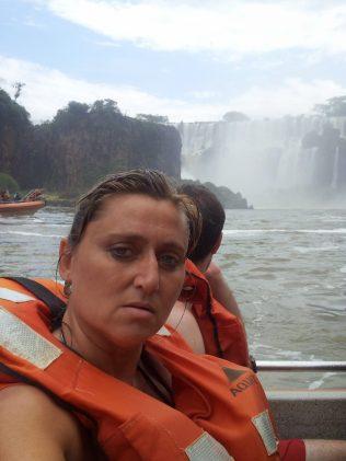 Iguazu Falls - 11 - Ivana