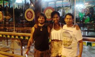Aracaju - 18 - Me, Meeyri & Ednei