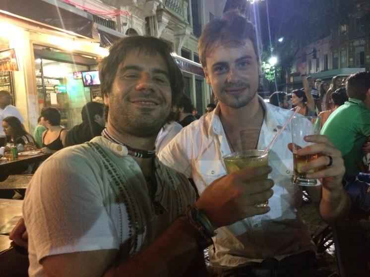 Rio de Janeiro - Me & Adauto