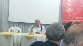 Natal - 4 - Rotary Club
