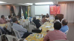 Natal - 6 - Rotary Club