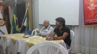 Natal - 7 - Rotary Club