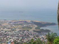 Trinidad and Tobago - 6 - Port of Spain