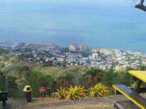 Trinidad and Tobago - 7 - Port of Spain