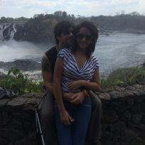 Venezuela-10-–-Parco-La-Llovizna-Danilsa-and-me
