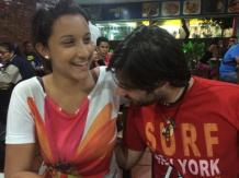 Venezuela-16-–-Caracas-Jennifer-and-me