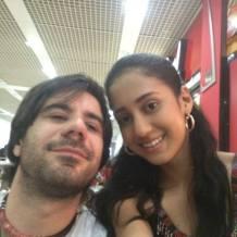 Venezuela-17-–-Puerto-Ordaz-Me-and-Angelica-Maria