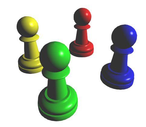OpenGL Picking Tutorial | Lighthouse3d com