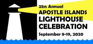 Apostle Islands Lighthouse Celebration