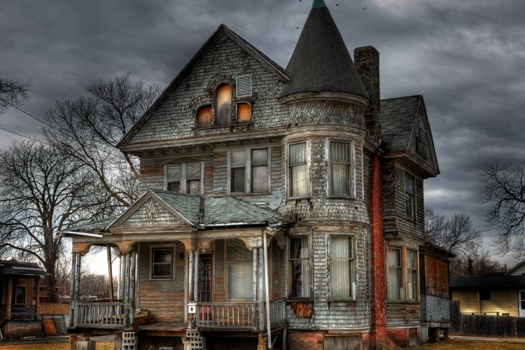 Looking for Real Estate Horror Stories this Halloween Season…
